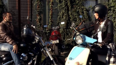 moto scuter