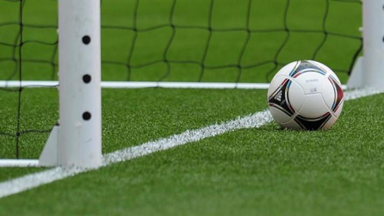 minge fotbal poarta generic