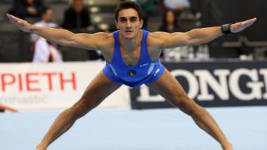 EnBW Gymnastics World Cup 2009