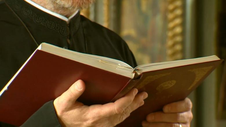 preot carte rugaciuni