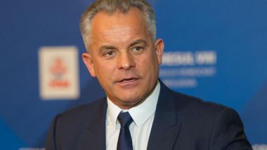 """Ministru: Asasinarea lui Plahotniuc, comandată de """"nume sonore"""". Moldovenii """"cunosc aceste nume"""""""