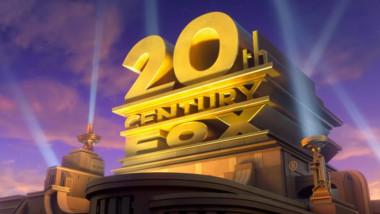 filme 20th century fox
