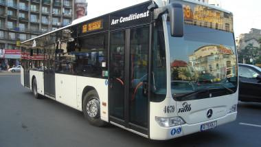 autobuz 168 ratb - ratb.ro