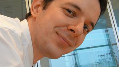 Cristian Seidler USR