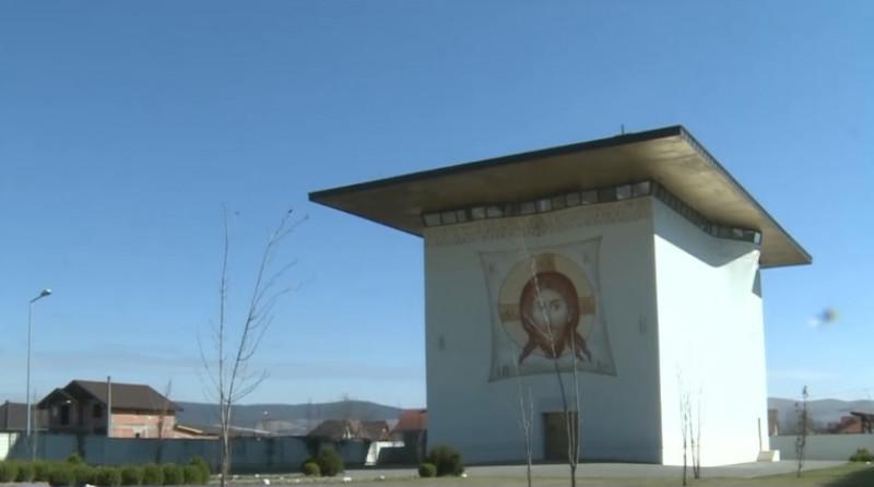 biserica arca lui noe