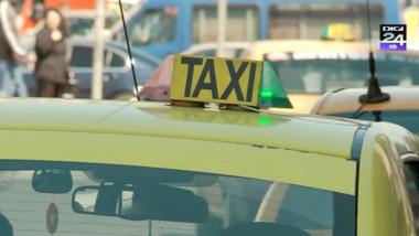 taxi firma