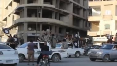 isis teroristi siria