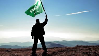 Arabia Saudita/Shutterstock