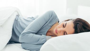 Un motiv serios pentru ca femeile să se trezească devreme