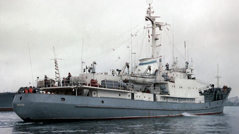 liman vas rus