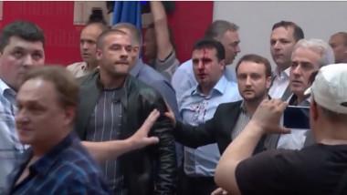 macedonia lider opozitie