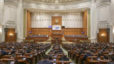 Plenul Parlamentului_170104_PLEN_CABINET_GRINDEANU_13_INQUAM_Octav_Ganea