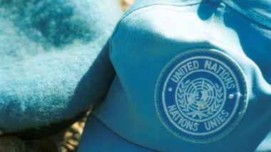 UN Peacekeepers in South Lebanon