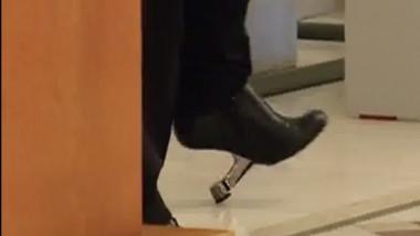 pantofi olguta