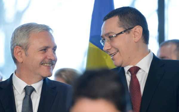 Ponta: Vom fi cea mai profesionista opoziţie la guvernul USR-PNL-UDMR, care va inlocui actuala guvernare