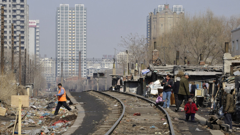 China To Spend Over 4.8 Billion Dollars In Building Low-rent Housing