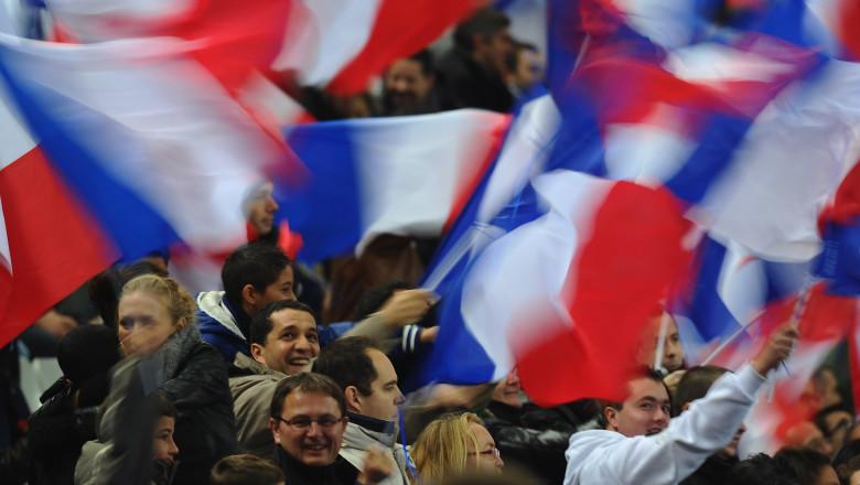 France v USA - International Friendly