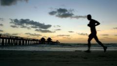 Hurricane Wilma Makes Landfall In Florida