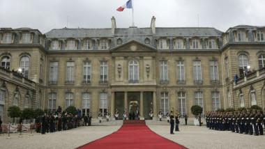palatul elysee2 - france 24