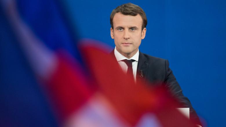 Provocările lui Macron după alegerile din Franța