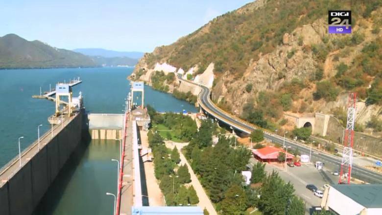 hidroelectrica hidrocentrala captura