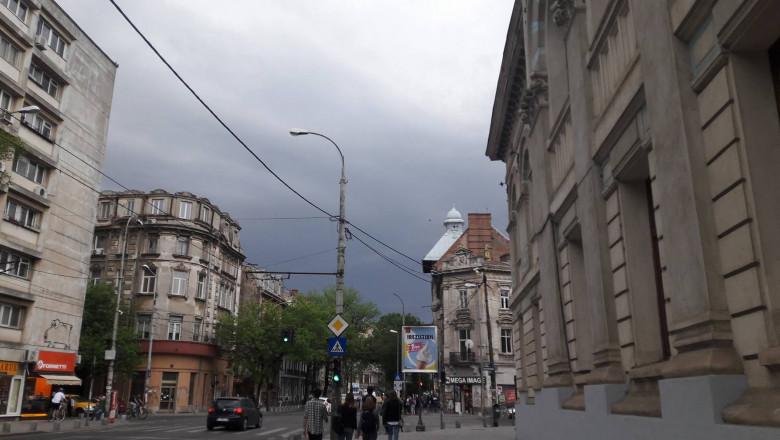 vreme mohorata bucuresti