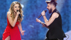 2nd Semi Final - Eurovision Song Contest 2017