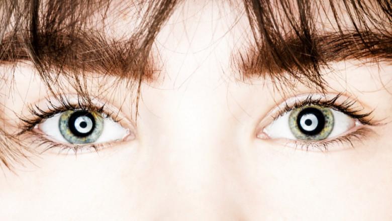 doar redă vederea miopie la 50 de ani
