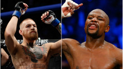 colaj Conor McGregor-Floyd Mayweather_getty