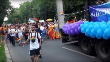Bucharest Pride 2016