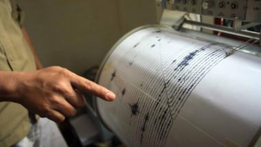 cutremur seism