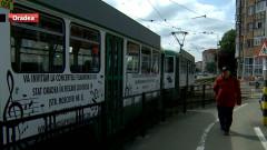 noua linie de tramvai