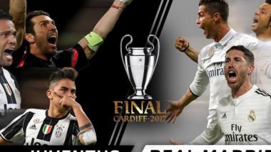 finala uefa champions league