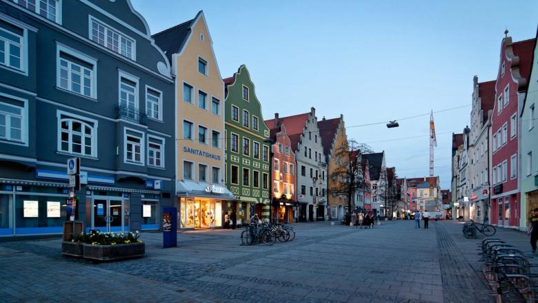 Două Orașe Germane Mai Bogate Decat Orice țară Din Lume