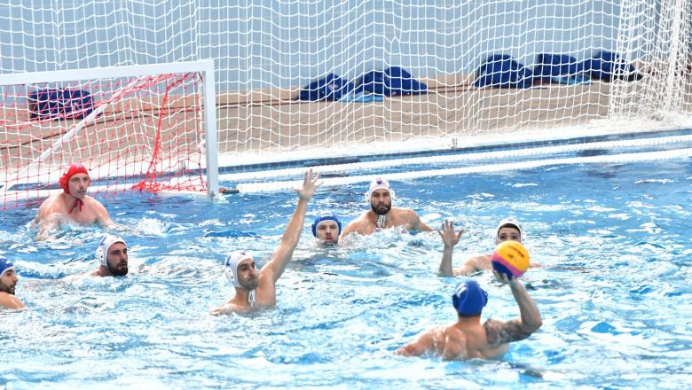 sport polo Steaua CSM Digi 130517