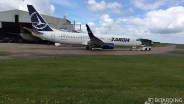avion nou tarom