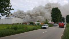 Incendiu Darasti Ilfov 260517 (2)