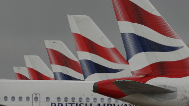 British Airways Affected By Second Phase Of Strikes