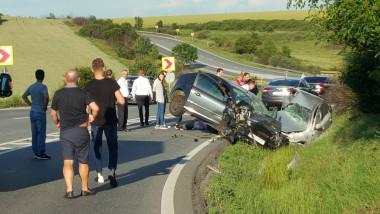 accident Dolj telespectator 3 280517