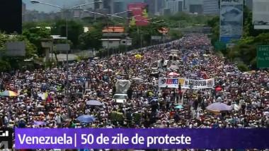 venezuela proteste