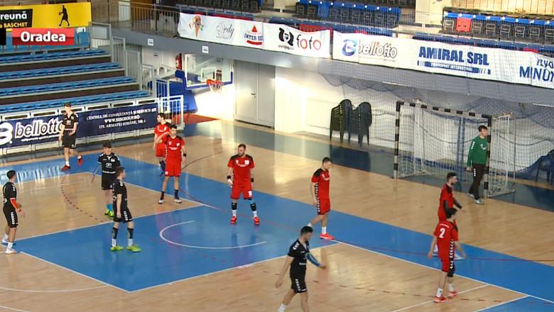 sport handbal sighisoara