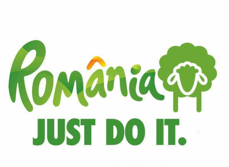 romania just do it