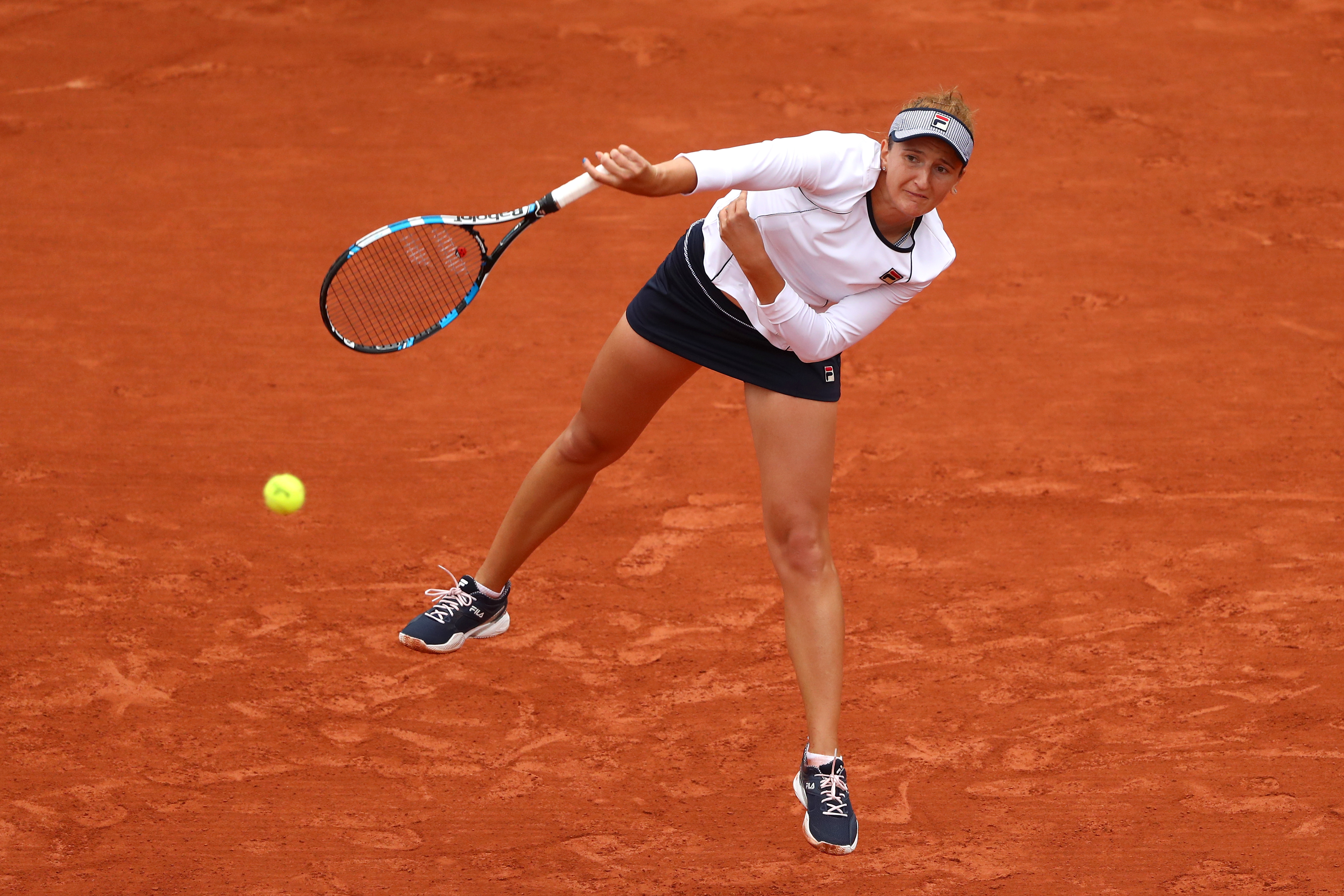 Irina Begu s-a calificat in turul al doilea la Australian Open, dupa o revenire de senzatie