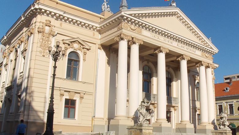 Teatru_Oradea