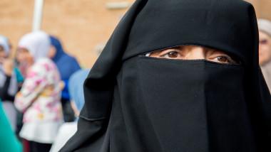 Australian Muslims Celebrate Eid al-Adha