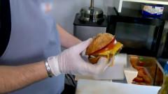 mancare sanatoasa copii burger