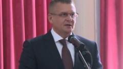 Ioan Mihaiu prefect de Bihor