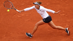 2016 French Open - Day Eight