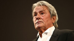 Tribute To Alain Delon - The 66th Annual Cannes Film Festival