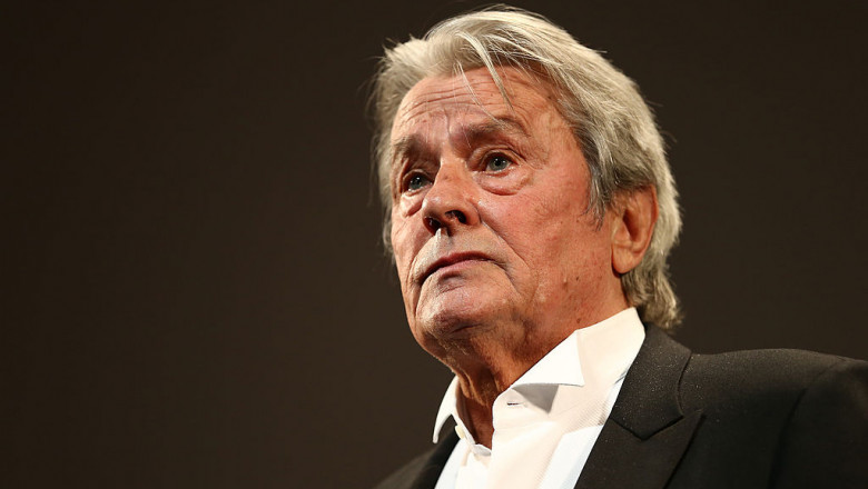 Tribute To Alain Delon - The 66th Annual Cannes Film Festival